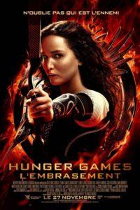 Голодные игры 2: И вспыхнет пламя (2013)