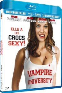 Университетский вампир (2013)