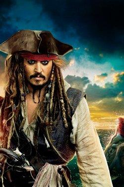 Сокровища потерянной бездны Пираты Карибского моря 6