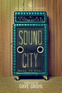 Город звука (2013 Sound City)