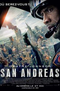 Разлом Сан-Андреас (2015 San Andreas)