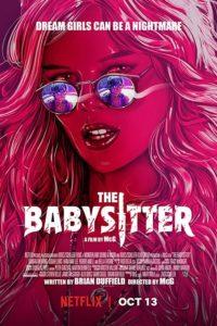 Няня (2017 The Babysitter)