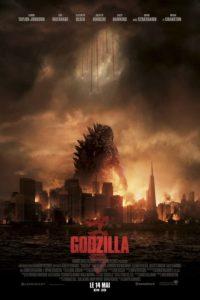 Годзилла (2014 Godzilla)