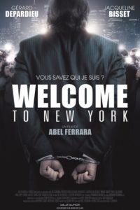 Добро пожаловать в Нью-Йорк (2014)