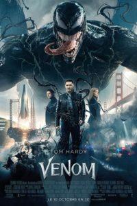 Веном (2018 Venom)