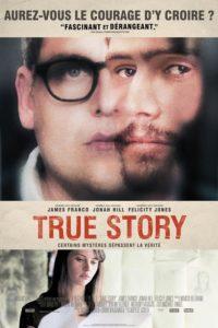 Правдивая история (2015)