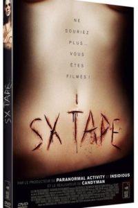Секс-пленка (2013 Sxtape)