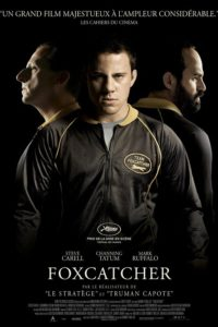 Охотник на лис (2014 Foxcatcher)