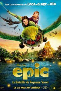 Эпик (2013 Epic)