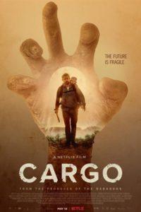 Бремя (2018 Cargo)