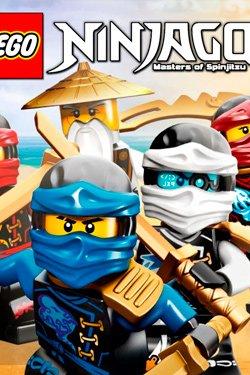 Лего Ниндзяго 2
