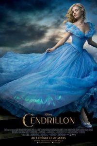 Золушка (2015 Cinderella)