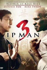 Ип Ман 3 (2015)