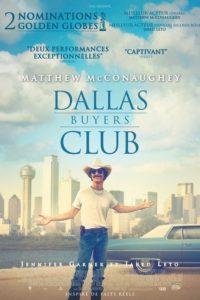 Далласский клуб покупателей (2013)