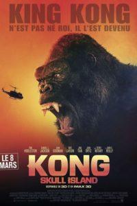 Конг: Остров черепа (2017)