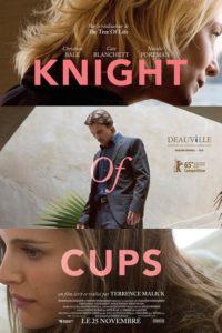Рыцарь кубков (2015)