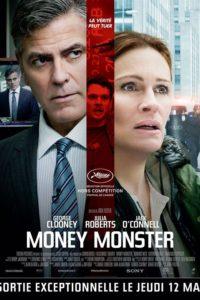 Финансовый монстр (2016)