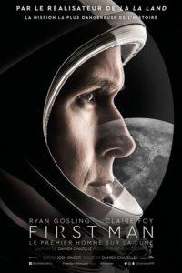 Человек на Луне (2018 First Man)