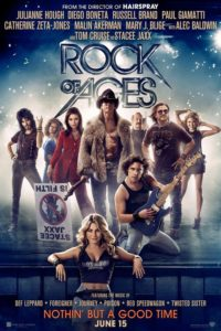 Рок на века (2012 Rock of Ages)