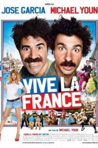 Да здравствует Франция! (2013)