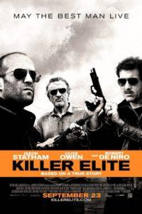 Профессионал (2011 Killer Elite)