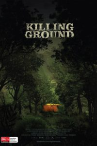 Смертоносная земля (2016 Killing Ground)