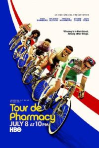 На колесах (2017 Tour de Pharmacy)