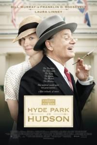Гайд-Парк на Гудзоне (2012)