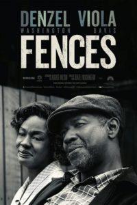 Ограды (2016 Fences)