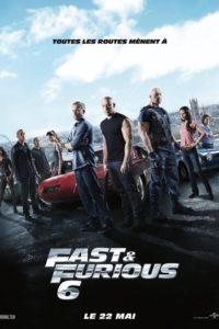 Форсаж 6 (2013 Fast & Furious)