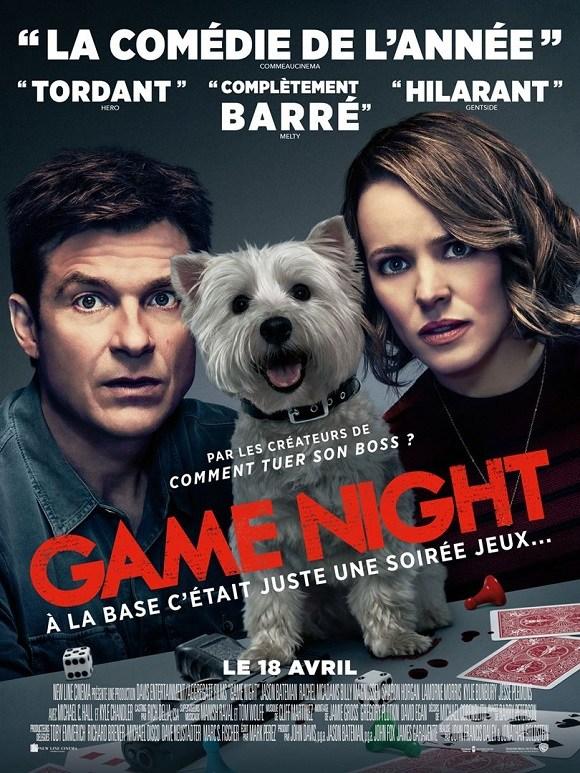 Ночные игры (2018)