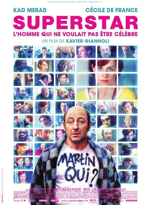 Суперстар (2012)