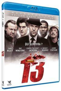 Тринадцать (2010)