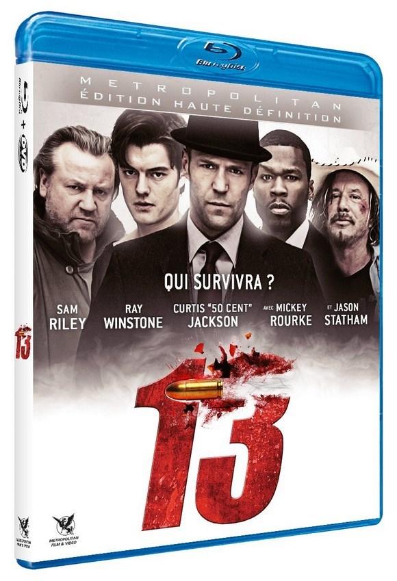 Тринадцать (2005)
