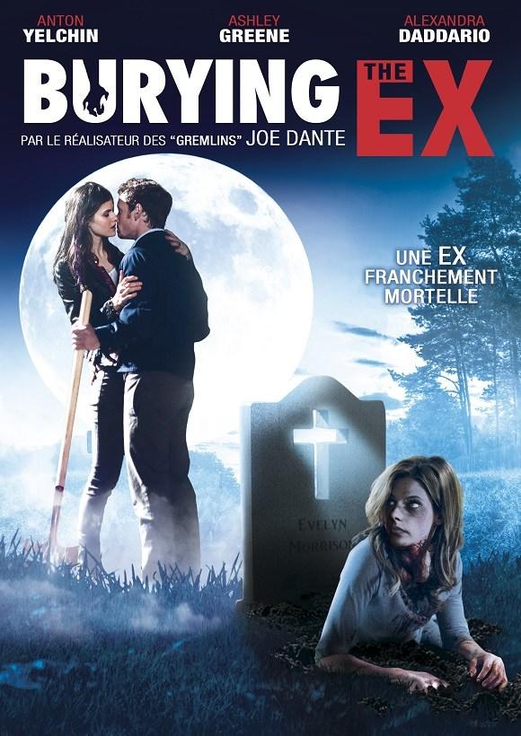 Моя девушка – зомби (2014)