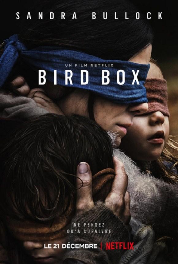 Птичий короб (2018)