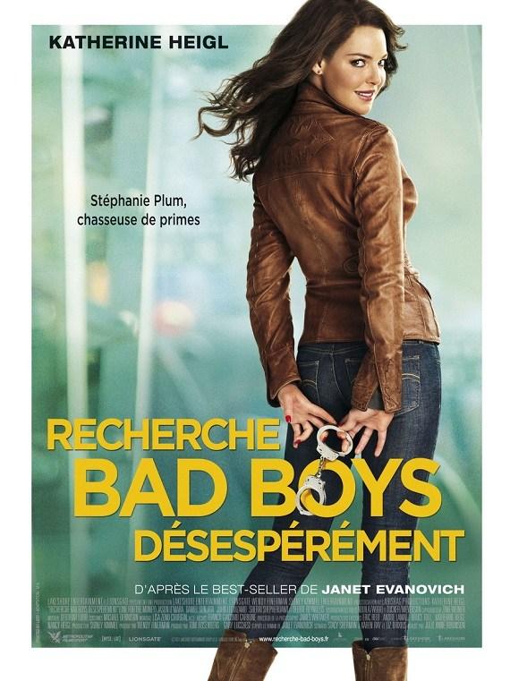 Recherche Bad Boys désesperement (2012)