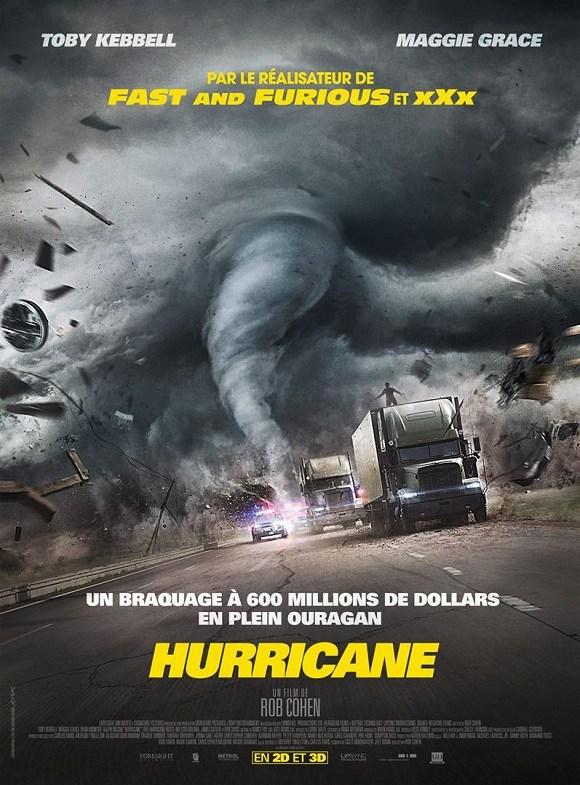 Ураган 2018