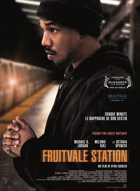 Станция «Фрутвейл» (2013)