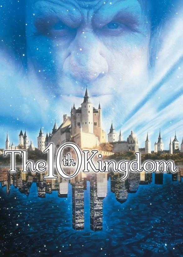 Десятое королевство 1 сезон