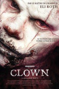 Клоун (2014 Clown)