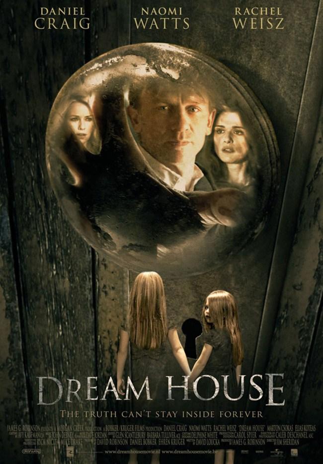 Дом грёз (2011 Dream House)
