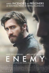 Враг (2013 Enemy)
