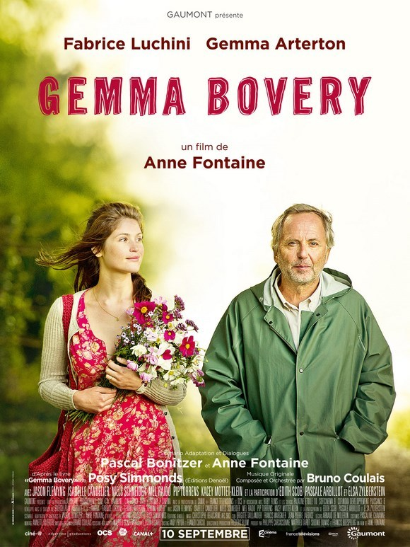 Другая Бовари (2014 Gemma Bovery)