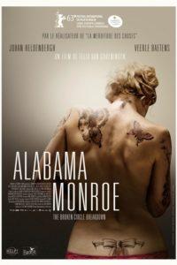 Алабама Монро (2013)