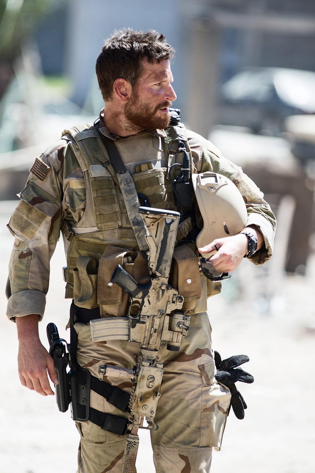 Снайпер (2014)