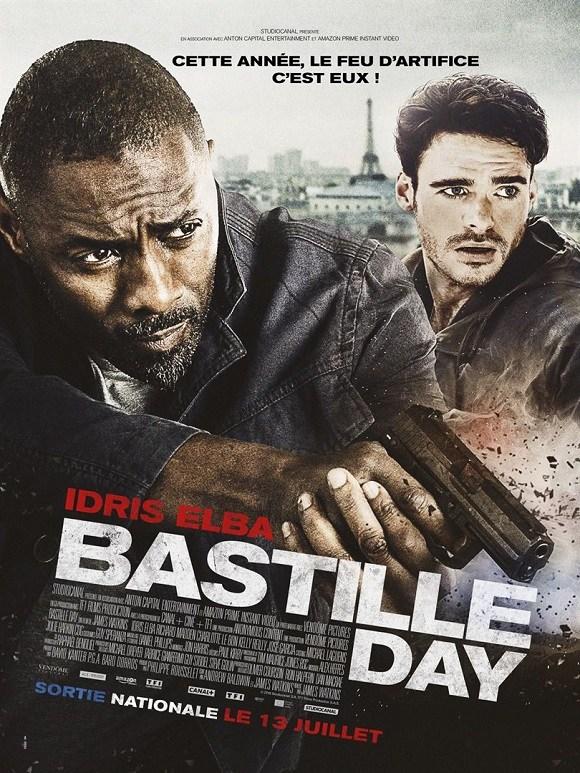Крутые меры (2016 День взятия Бастилии)