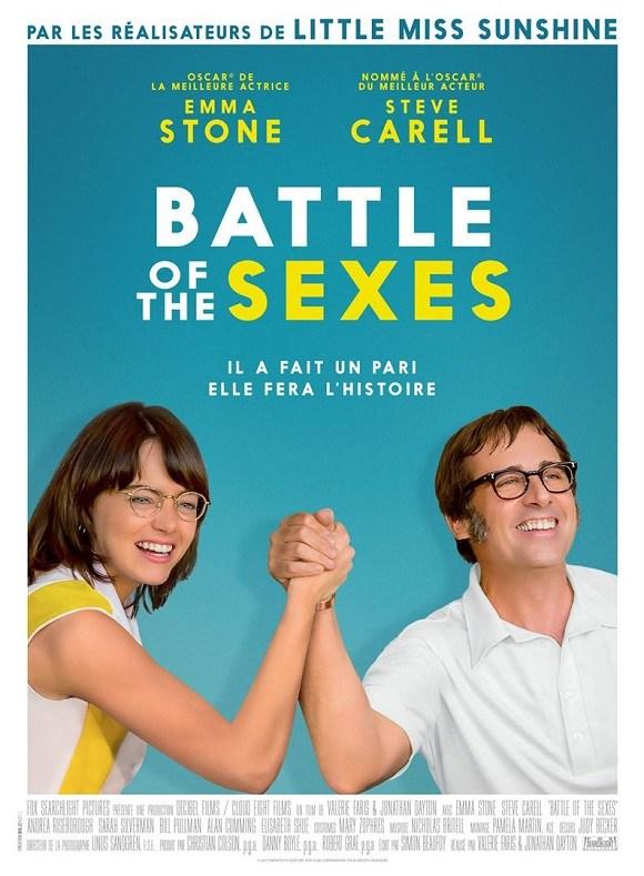 Битва полов (2017)