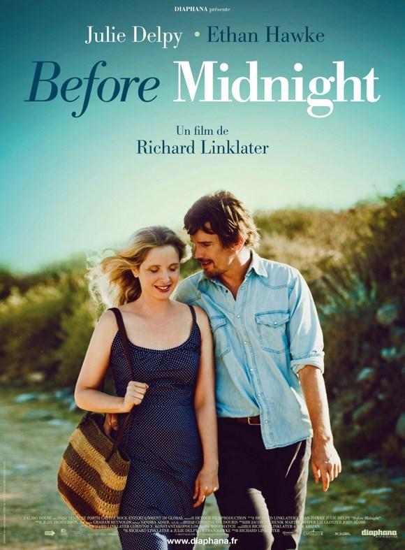 Перед полуночью (2013)
