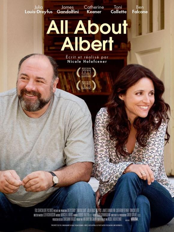 Все об Альберте (2014)